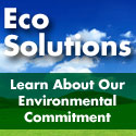 Eco Solutions - Our Environmental Commitment