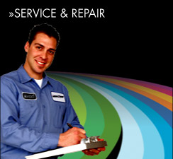 Laser Printer, Copier, Toner Cartridges & Color MFP Repair Service