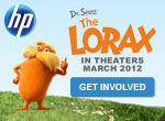 Lorax and HP Environment