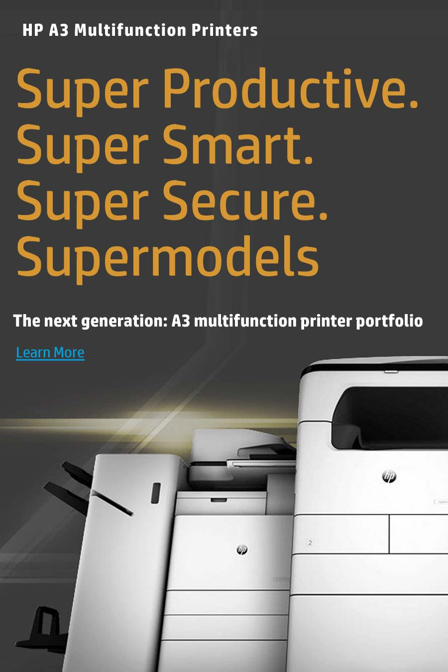 A3 Multifunction Printers